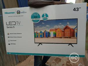 """Hisense LED Television 43"""" 