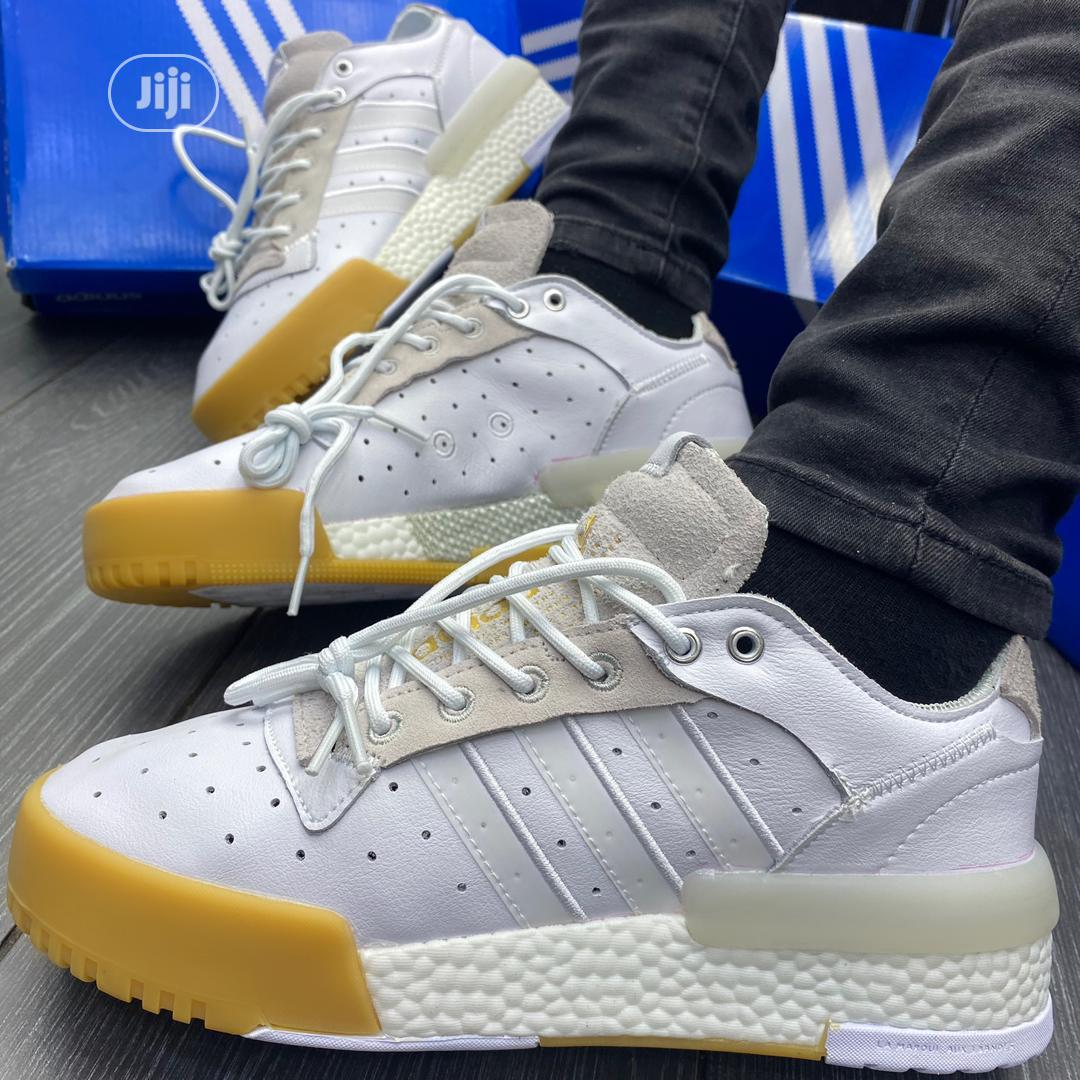 Adidas Canvas for Men | Shoes for sale in Lagos Island (Eko), Lagos State, Nigeria