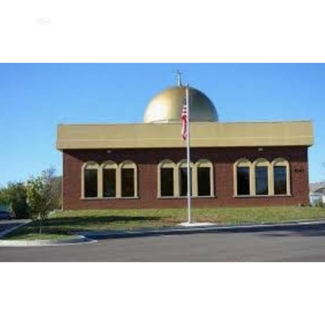 Container Mosques | Building & Trades Services for sale in Ikeja, Lagos State, Nigeria