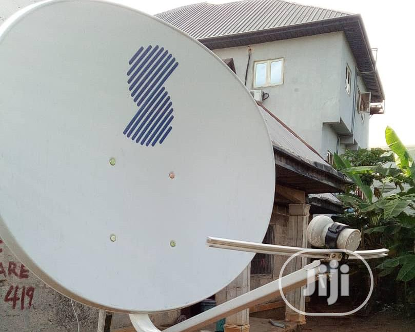 Installation of Satellite Dish | Other Services for sale in Port-Harcourt, Rivers State, Nigeria