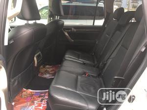 Lexus GX 2015 460 Luxury Silver   Cars for sale in Lagos State, Amuwo-Odofin