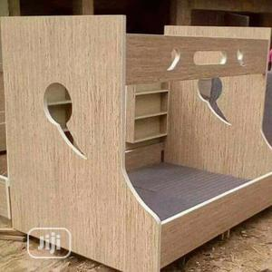Children Double Bed   Children's Furniture for sale in Abuja (FCT) State, Wuse