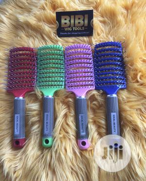 Paddle Hair Brush | Tools & Accessories for sale in Rivers State, Port-Harcourt