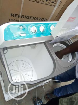Hisense 5kg Washing Machine | Home Appliances for sale in Lagos State, Ojo