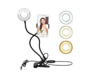 Multifunction Cellphone Selfie Ring Light   Accessories & Supplies for Electronics for sale in Lagos State, Oshodi