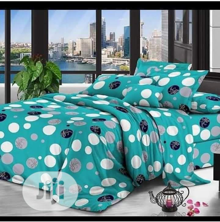 Archive: 7/7 Duvat Bed Sheets