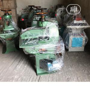 Hydraulic Nylon Puching Machine | Manufacturing Equipment for sale in Lagos State, Ojo