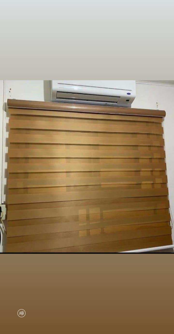 Executive Windowblind | Home Accessories for sale in Amuwo-Odofin, Lagos State, Nigeria