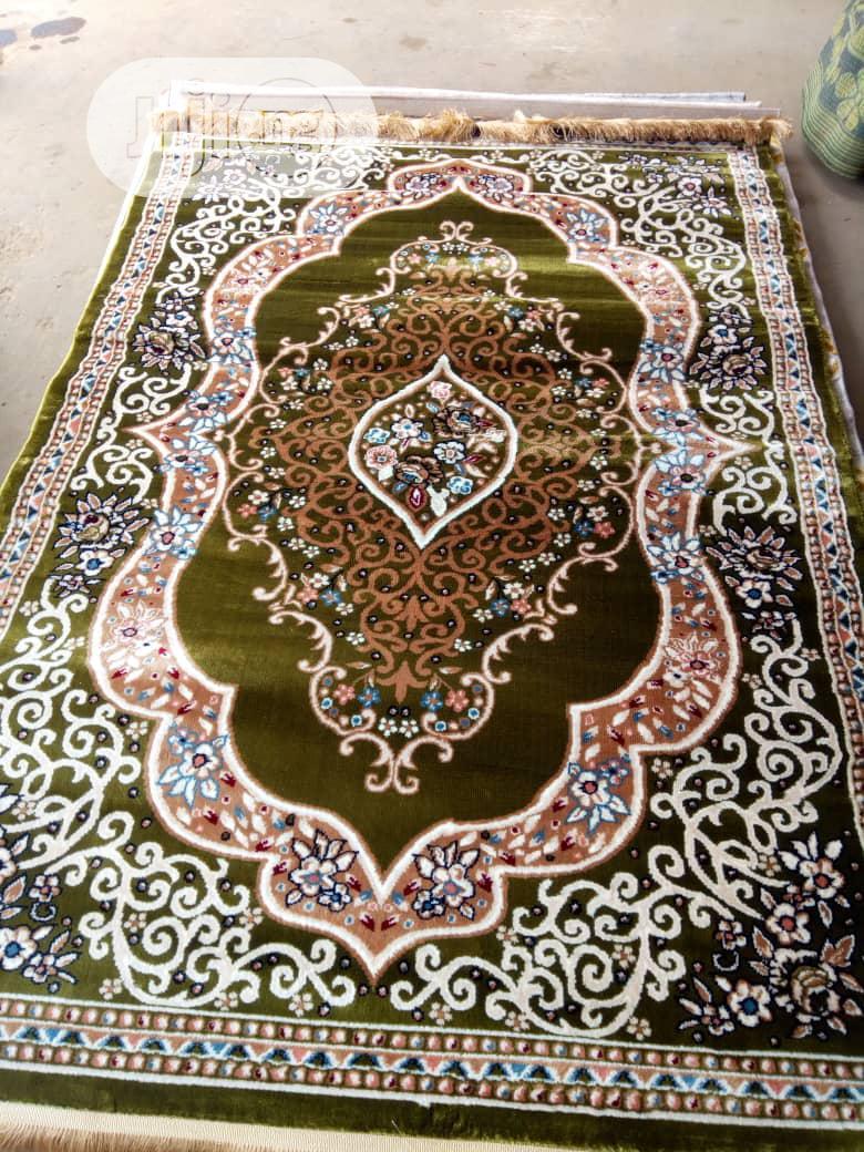 Super Unique 5by7 Arabian Center Rug