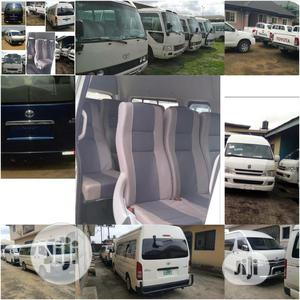 Hummer Buses, Hilux Vans And Coasters For Hire In PH | Automotive Services for sale in Rivers State, Port-Harcourt