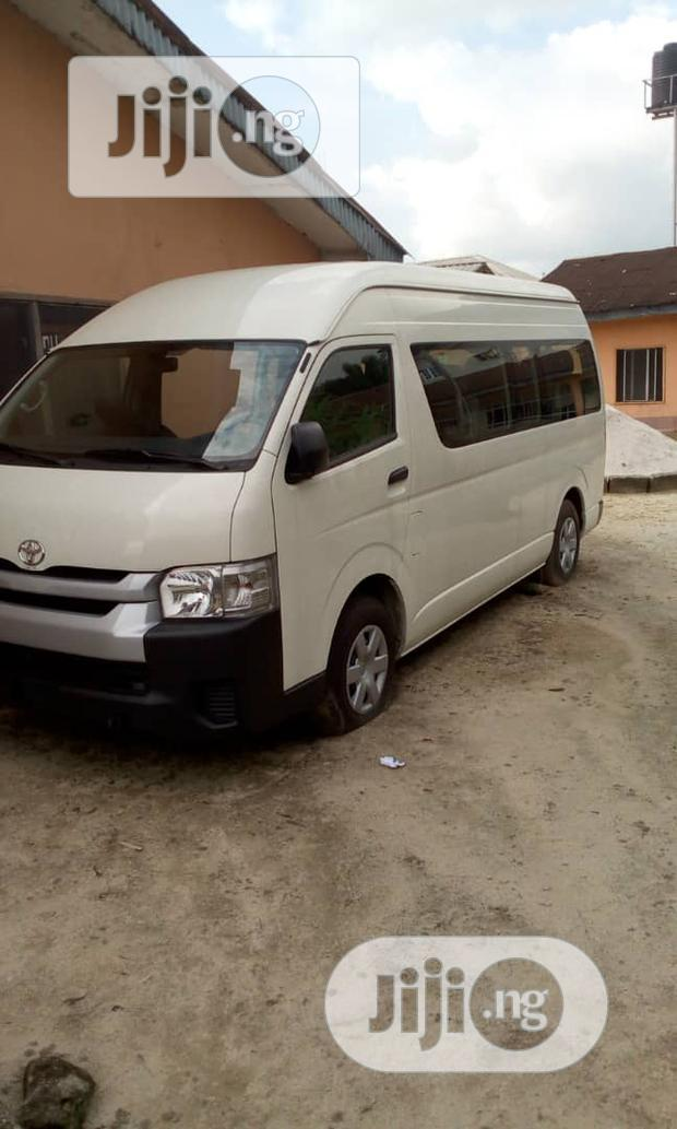 Hummer Buses, Hilux Vans And Coasters For Hire In PH | Automotive Services for sale in Port-Harcourt, Rivers State, Nigeria