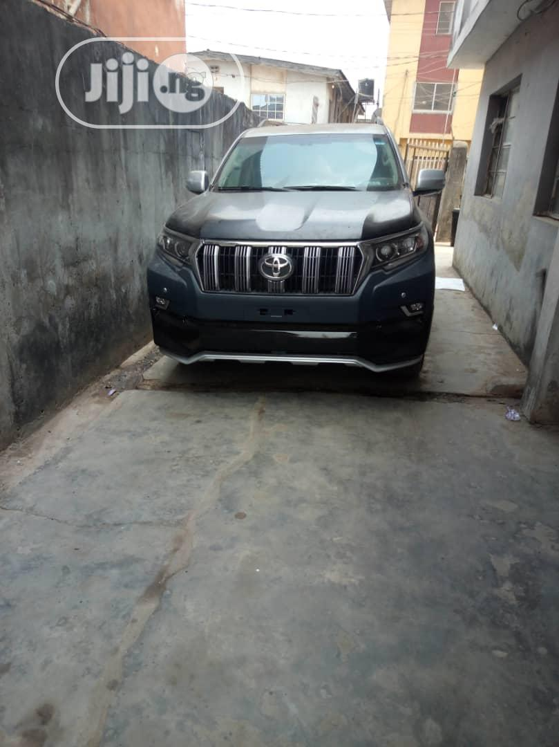 Spoiler Kits | Vehicle Parts & Accessories for sale in Mushin, Lagos State, Nigeria