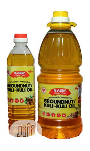 Pure Groundnut Oil | Meals & Drinks for sale in Lagos State, Lekki