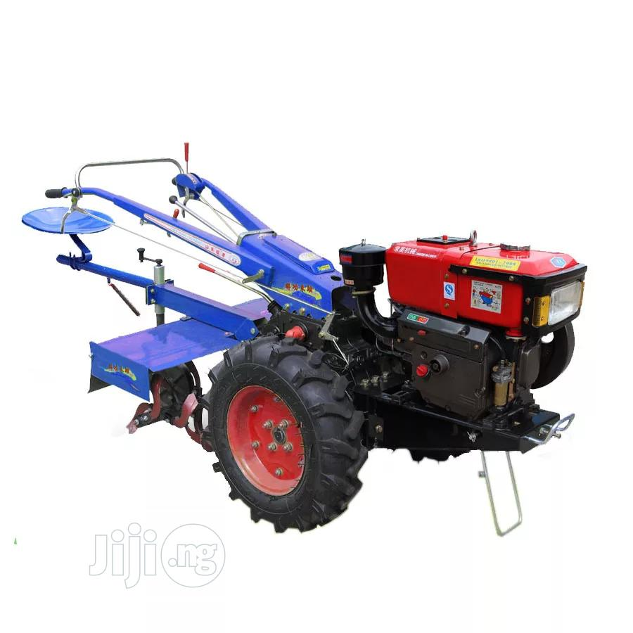 Durable Walking Tractors | Farm Machinery & Equipment for sale in Alimosho, Lagos State, Nigeria