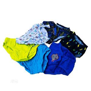 Kids 7 in 1 Pants Primarks   Children's Clothing for sale in Lagos State, Surulere