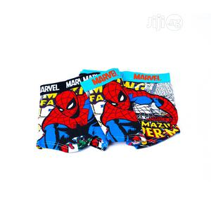 Kids Cartoon Character 7 in 1 Pants   Children's Clothing for sale in Lagos State, Surulere