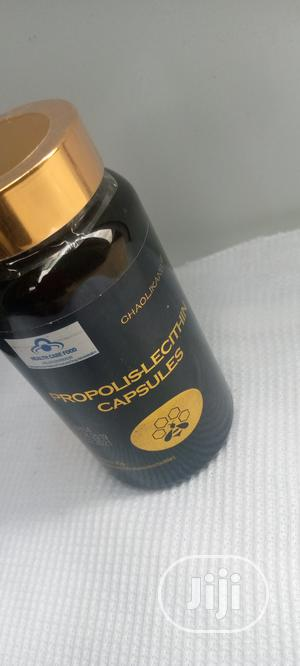 PROPOLIS - Treats CANCER CELLS, Hypertension/ Infection   Vitamins & Supplements for sale in Lagos State, Ikeja