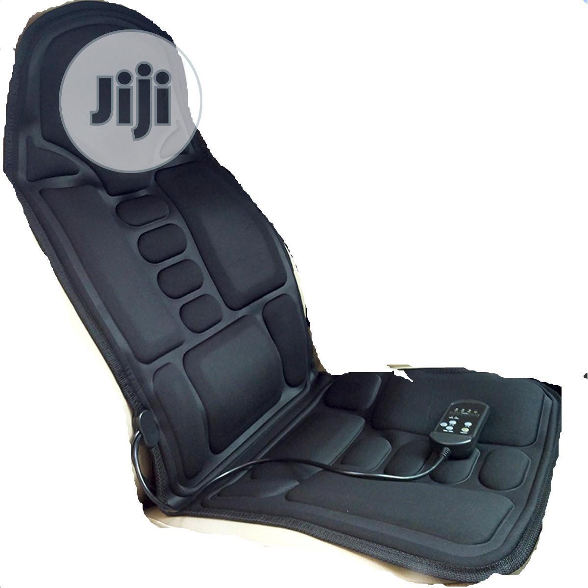 High Quality Car Seat Massager For Body Massager