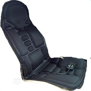 High Quality Car Seat Massager For Body Massager   Vehicle Parts & Accessories for sale in Abuja (FCT) State, Nyanya