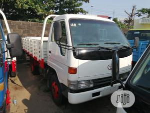 Toyota Dyna 200 Normall Fuel | Trucks & Trailers for sale in Lagos State, Apapa