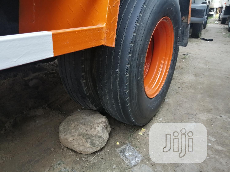 Toyota Dyna 200 Normal Orange | Trucks & Trailers for sale in Apapa, Lagos State, Nigeria