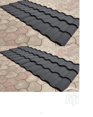 Roman Original Stone Coated Roofing Sheet for Quick Sale In   Building Materials for sale in Lagos State, Ajah