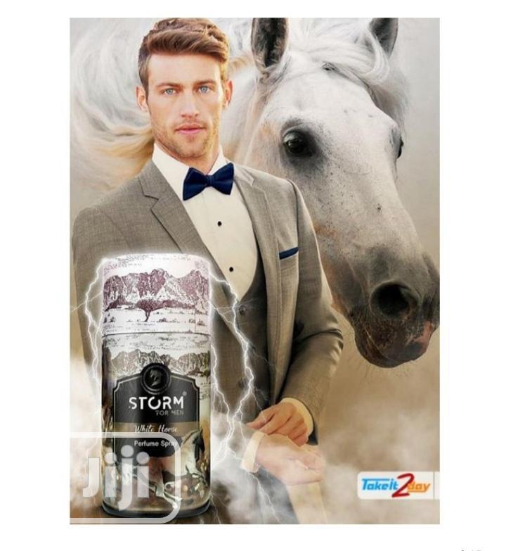 Fragrance Men's Spray 250 ml | Fragrance for sale in Ikeja, Lagos State, Nigeria