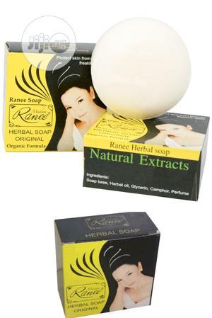 Madam Ranee Herbal Soap Original Thailand Organic Formula. | Bath & Body for sale in Lagos State, Amuwo-Odofin