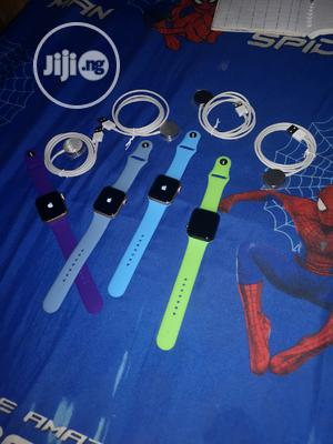 Apple Iwatch Series 5, 40mm Gps | Smart Watches & Trackers for sale in Lagos State, Ikeja