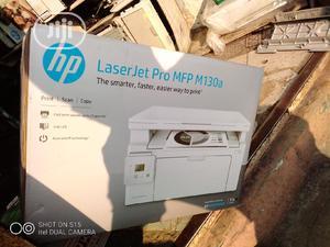 Hp Laserjet Printer M130a | Printers & Scanners for sale in Lagos State, Lekki