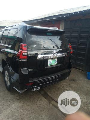 Upgrade Your Toyota Prado 2010 To 2018 Model | Automotive Services for sale in Lagos State, Mushin