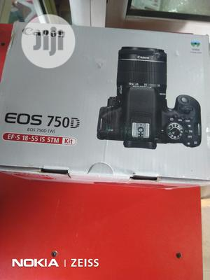 Canon EOS 750D | Photo & Video Cameras for sale in Lagos State, Ikeja