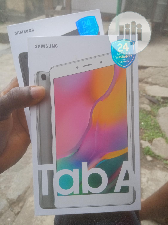 New Samsung Galaxy Tab a GB Black   Tablets for sale in Ikeja, Lagos State, Nigeria
