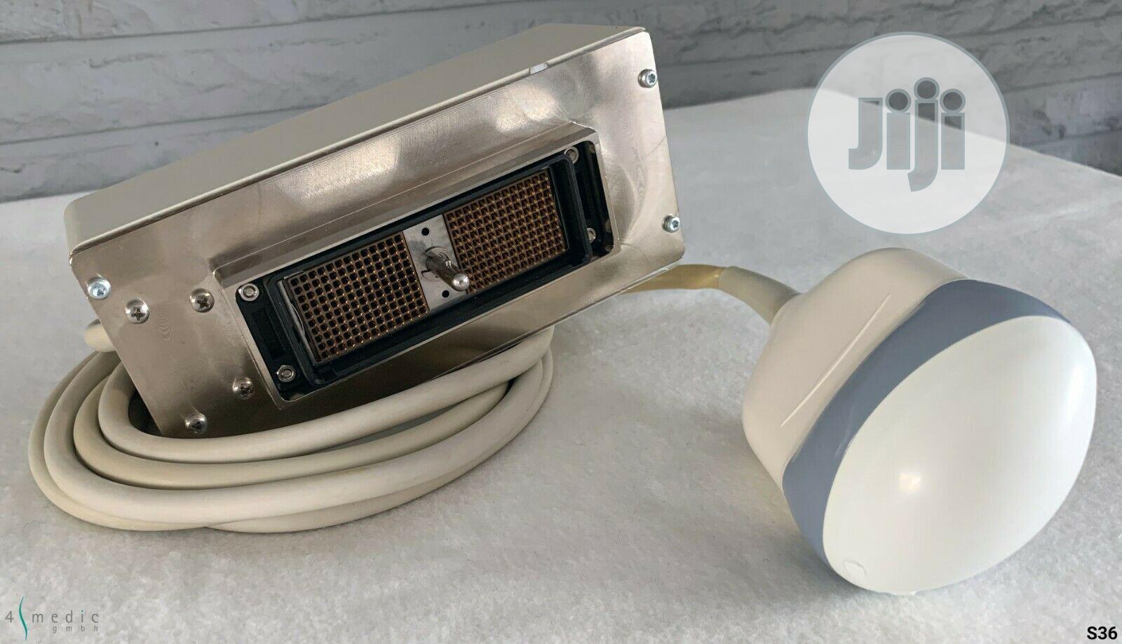 GE Voluson 730 Ultrasound Scanning Machine Volume Probe   Medical Supplies & Equipment for sale in Egbe Idimu, Lagos State, Nigeria