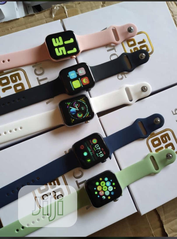 T500 Smartwatch Series