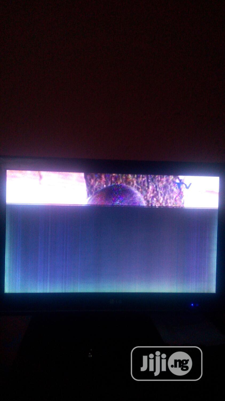 24inches LG Led TV