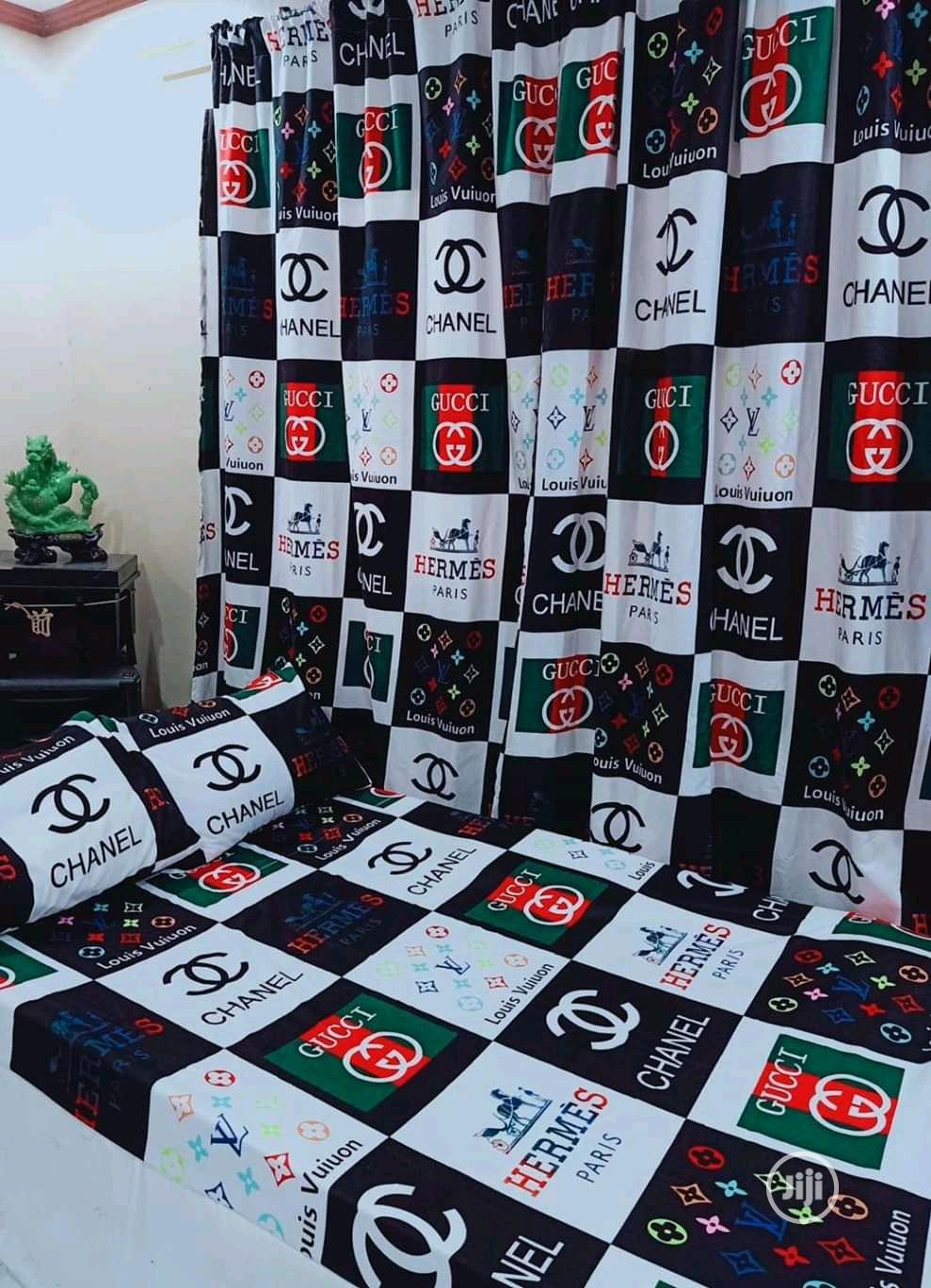 Duvet And Bedsheets | Home Accessories for sale in Surulere, Lagos State, Nigeria
