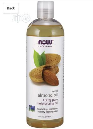 NOW Solutions, Sweet Almond Oil   Skin Care for sale in Lagos State, Ikeja