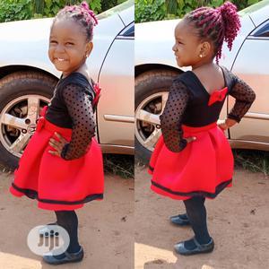 Turkey Dress | Children's Clothing for sale in Lagos State, Lekki