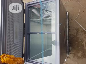 LG FREEZER 300liters Super Cool LOW Chest FREEZER   Kitchen Appliances for sale in Lagos State, Ojo
