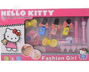 Hello Kitty Makeup Play Set | Toys for sale in Lagos State, Lagos Island (Eko)