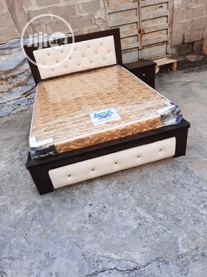 4 by 6 Bed Frame   Furniture for sale in Lagos State, Ojo