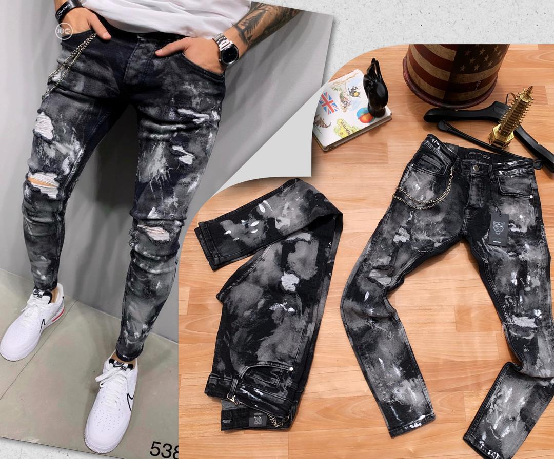 Turkey Luxury Jeans Available | Clothing for sale in Lagos Island (Eko), Lagos State, Nigeria