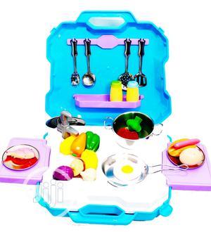 Frozen Metal Kitchen Set | Toys for sale in Lagos State, Lagos Island (Eko)
