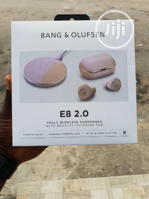 Bang & Olufsen E8 2.0 Wireless Earbuds 100% Original