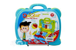 Clever Little Doctor Set | Toys for sale in Lagos State, Lagos Island (Eko)