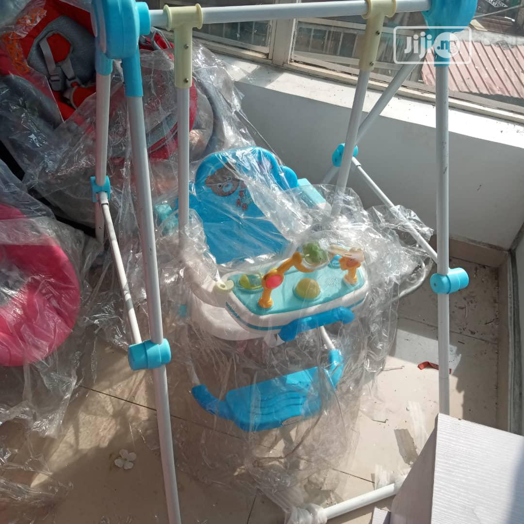 Baby Swing | Children's Gear & Safety for sale in Surulere, Lagos State, Nigeria