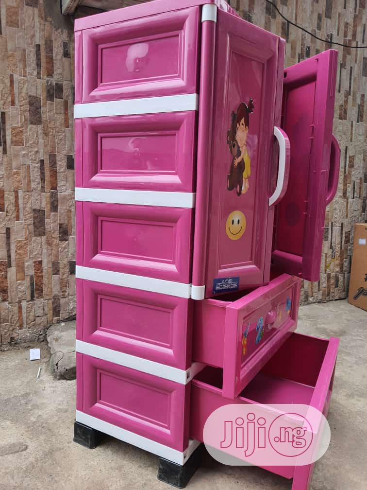 Baby Cabinet | Children's Furniture for sale in Surulere, Lagos State, Nigeria