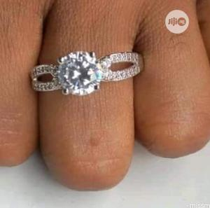 Loving Engagement Ring And Engagement Ring | Wedding Wear & Accessories for sale in Lagos State, Lagos Island (Eko)