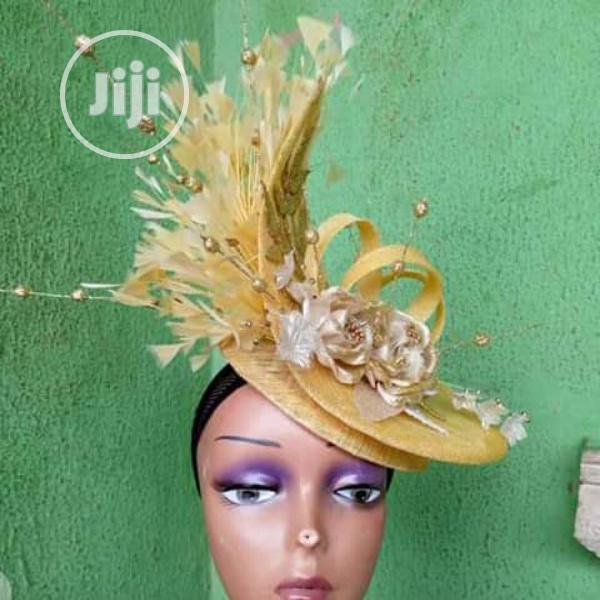 Fascinators | Clothing Accessories for sale in Jabi, Abuja (FCT) State, Nigeria